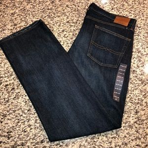 NWT Lucky Brand Men's 361 Vintage Straight Jeans